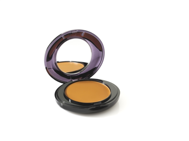 Cream to Powder Foundation GOLDEN SUN