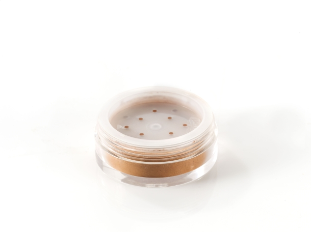 Mineral Make-up Caramel