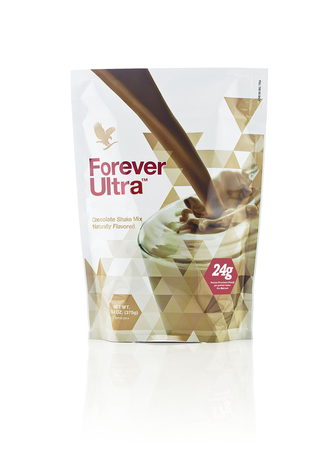 FOREVER ULTRA™ CHOCOLATE SHAKE MIX 471