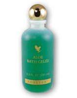 Aloe Bath Gelèe