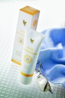 Aloe Sunscreen