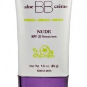 Aloe BB Creme NUDE