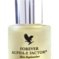 FOREVER Alpha E-Factor