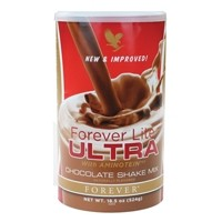FOREVER Ultra Chocolate Shake