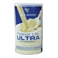 Forever Lite Shake Vanille wird FOREVER Ultra Shake Vanille