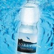 FOREVER Natürliches Mineralwasser