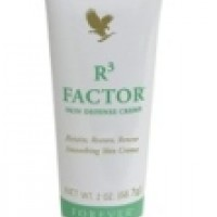 R3 Factor Skin Defense Creme