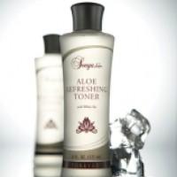 Sonya Aloe Refreshing Toner